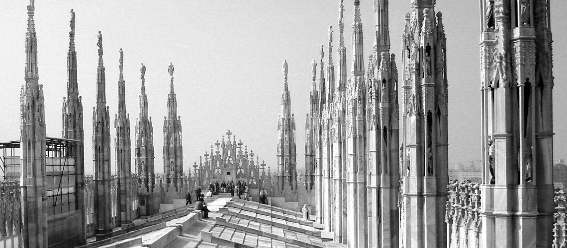 Duomo Terraces
