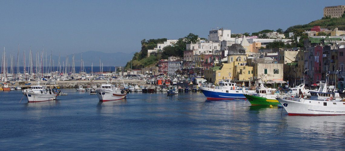 Island of Procida