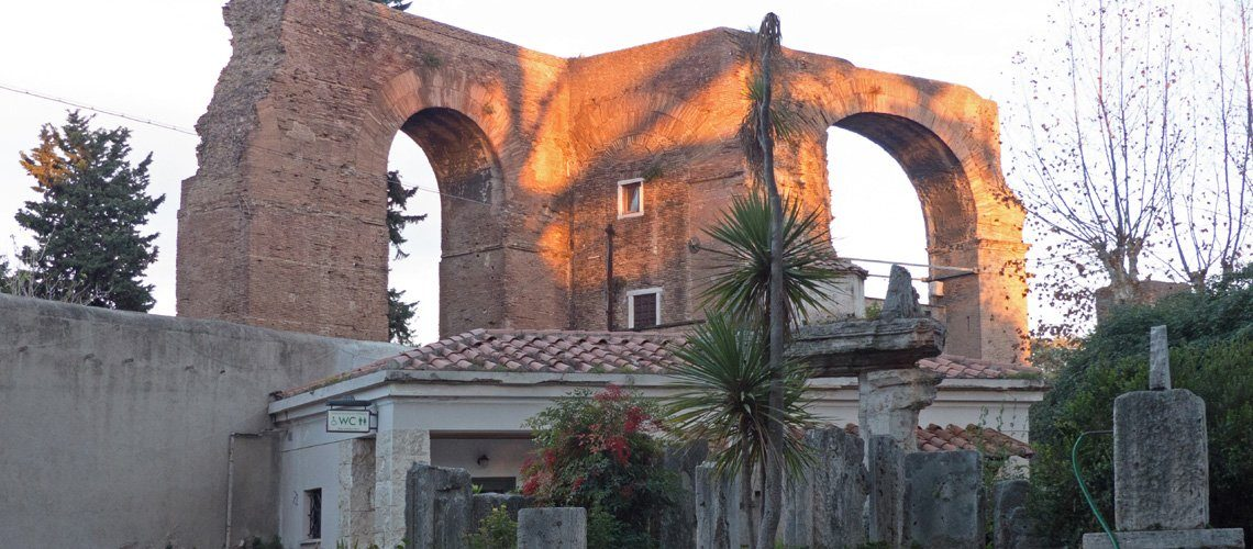 Villa Celimontana Rome